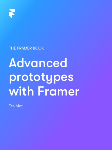 The Framer book