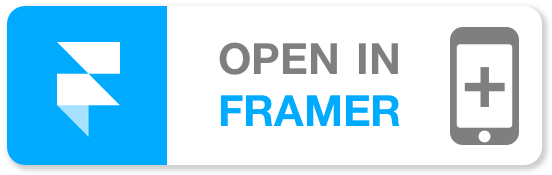 Open in Framer